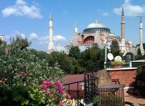 NeuroGastro Kongress Istanbul 2015 – FODMAP und Sodbrennen