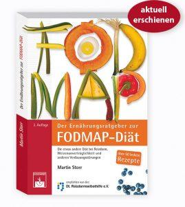 FODMAP-Ratgeber