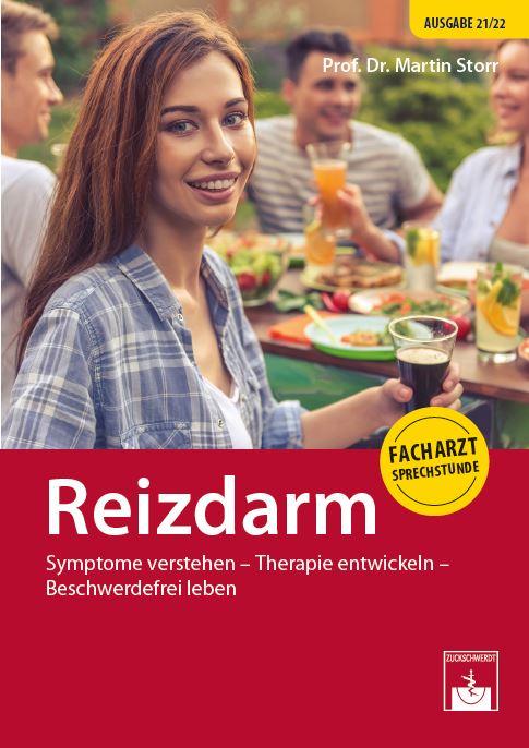 Cover Reizdarm Ratgeber